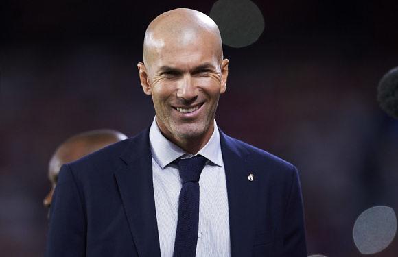 Minuto 93 del Sevilla – Real Madrid (Liga Santander 2019-2020 Jornada 5)