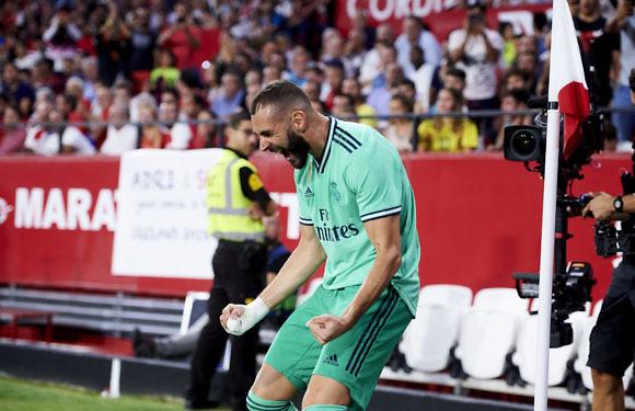 Crónica Real | Este si es el Real Madrid (0-1)