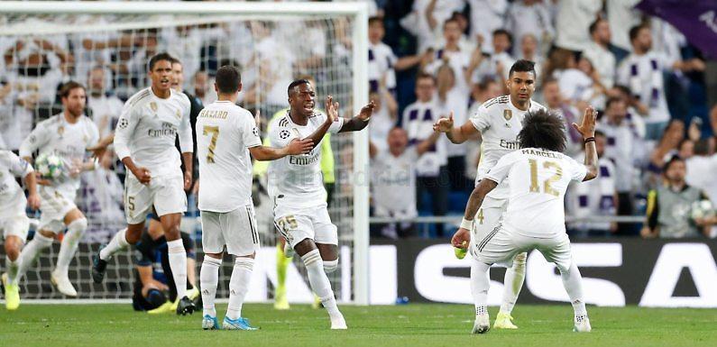Crónica Real | Un empate que complica la Champions (2-2)