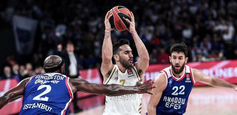 Previa Liga ACB | Caer y levantarse frente al Manresa