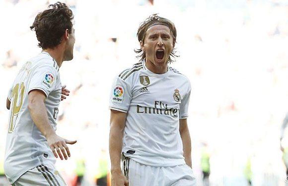 Calificaciones Blancas | Real Madrid 4-2 Granada