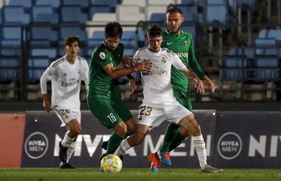 <h3 class='subtit' style='margin-top: -12px; color: #717171;'>Temporada 2019/2020</h3> RM Castilla | Fin de la racha ante el Ferrol (1-2)