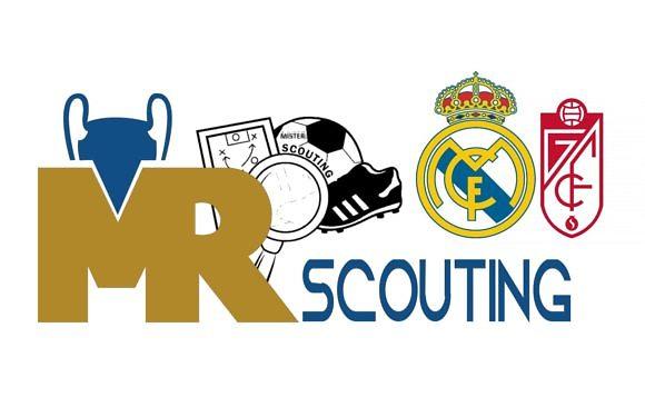 MR Scouting | Granada CF (Liga 2019-2020, Jornada 8)