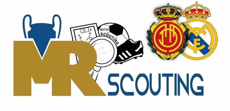 MR Scouting | RCD Mallorca (Liga 2019-2020, Jornada 9)