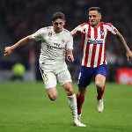 federico valverde real madrid atletico de madrid saul