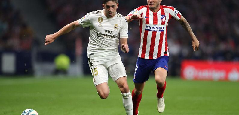 Previa Real Madrid – Atlético de Madrid | Los mil y un derbis