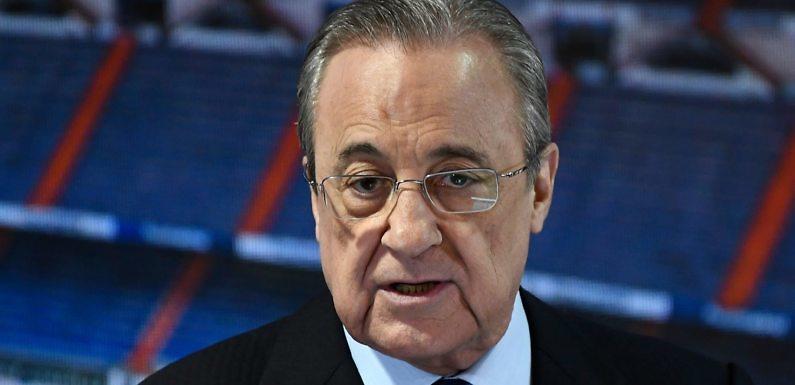 Opinión Real | Florentino Pérez: construyendo el futuro del Real Madrid