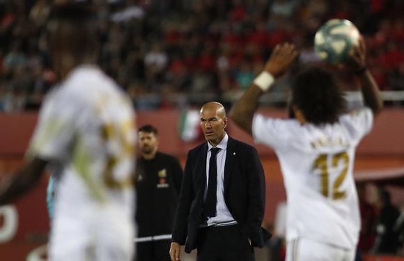 Sentimiento Real | Sin fútbol y sin nada más
