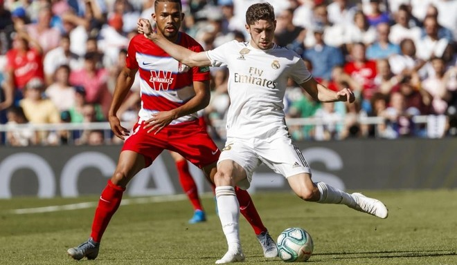 Previa Granada CF – Real Madrid | A por una nueva victoria que le acerque más al título