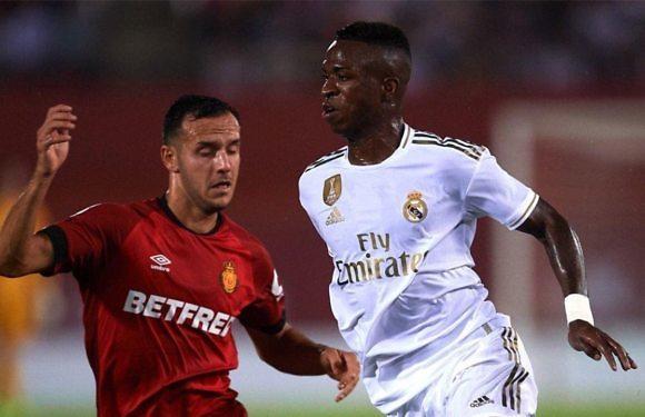 Calificaciones Blancas | Mallorca 1-0 Real Madrid