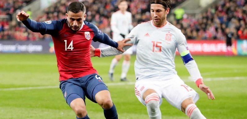 ¿Cómo les ha ido a los internacionales durante este parón de selecciones?
