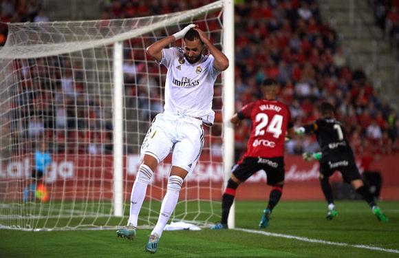 Crónica Real | Primera derrota de un decepcionante Madrid (1-0)