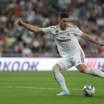 luka jovic real madrid serbian