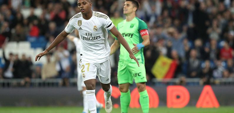 Crónica Real | Benzema lidera la goleada del Real Madrid (5-0)