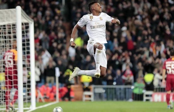 Cronica Real | Rodrygo luce su estrella ante el Galatasaray (6-0)