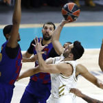 Previa Bilbao Basket - Real Madrid