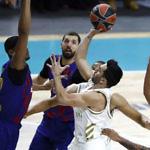 Previa Bilbao Basket - Real Madrid