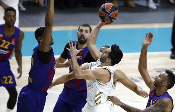 Previa Liga ACB | Miribilla, Mumbrú, Bilbao Basket