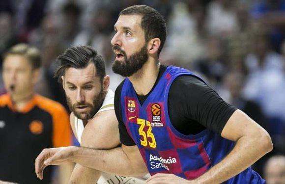 En Clave Morada | La casta periodística del baloncesto español