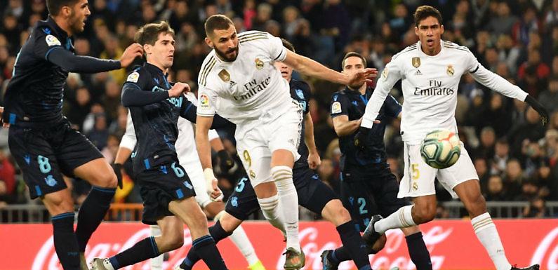 Crónica Real | Remontada con brillantez frente a la Real Sociedad (3-1)