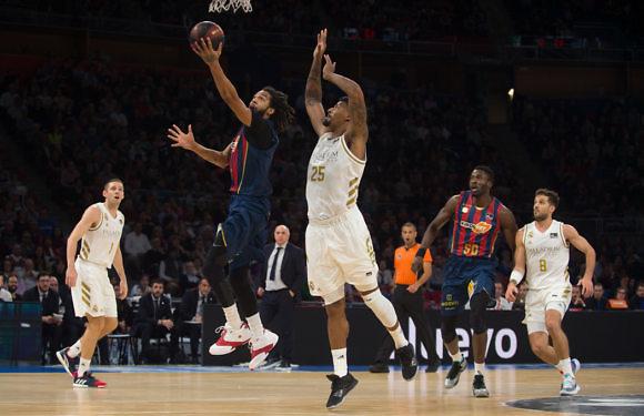 Liga ACB | Llull remonta y Deck decide (89-91)