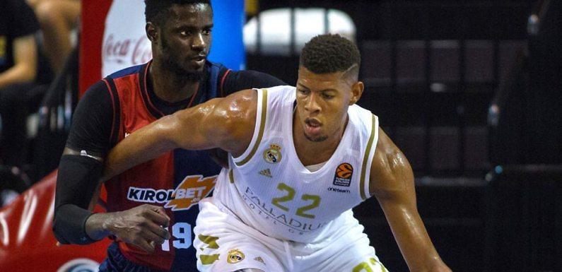 Previa Liga ACB | Duelo en el Buesa