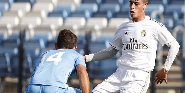 RM Castilla | El Castilla no levanta cabeza (1-2)