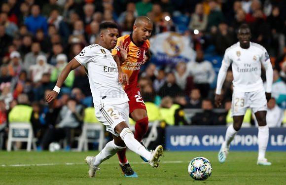 Calificaciones Blancas   Real Madrid 6-0 Galatasaray