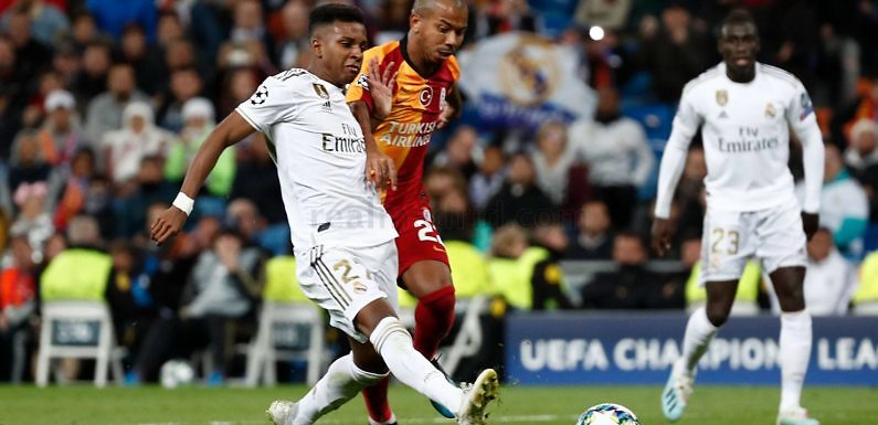Calificaciones Blancas | Real Madrid 6-0 Galatasaray
