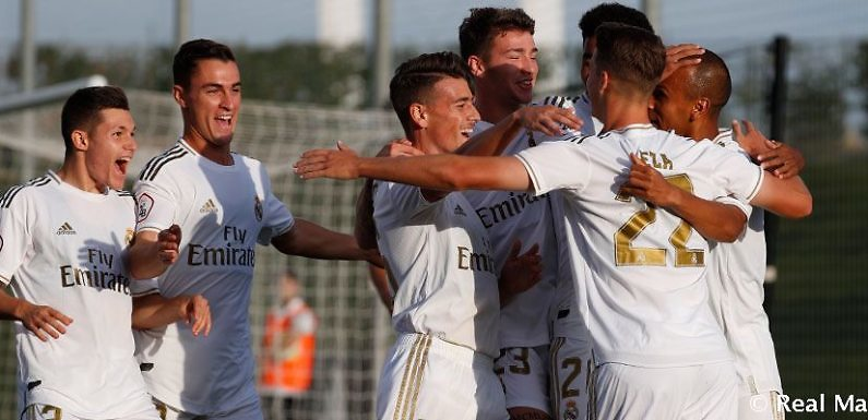 Previa RM Castilla | Ganar o ganar