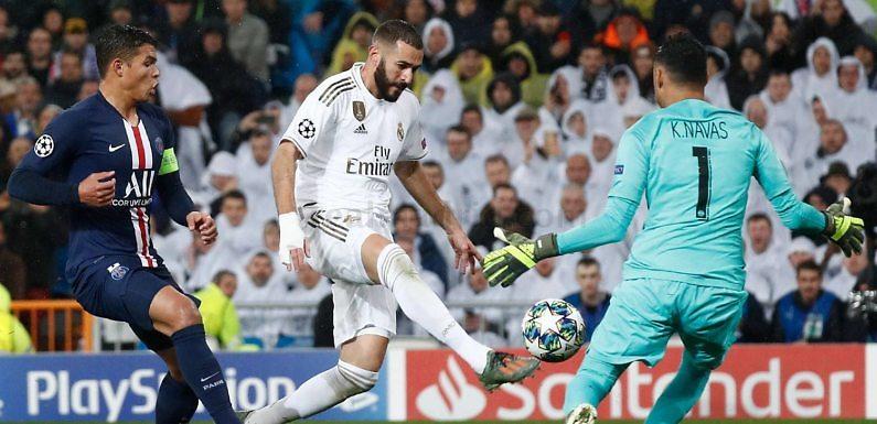Crónica Real | El Real Madrid se deja empatar ante un débil PSG