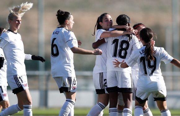 Primera Iberdrola | ¡Volvió el fútbol y volvió la victoria! (3-1)