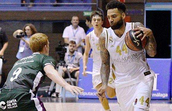 Previa Liga ACB | Unicaja antes del clásico