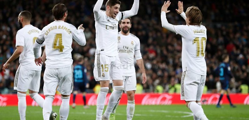 Previa Real Madrid – PSG | El Madrid prepara la revancha en casa