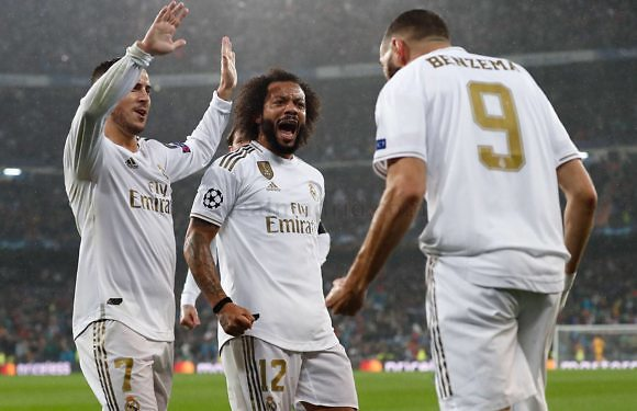 Calificaciones Blancas | Real Madrid 2-2 PSG