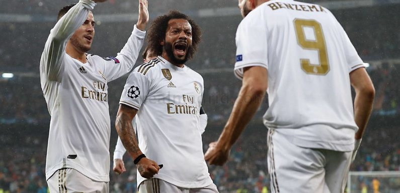 Calificaciones Blancas | Real Madrid 2-2 PSG