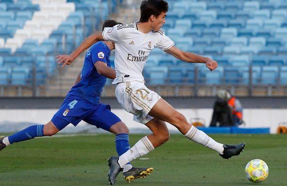 RM Castilla | Tres puntos necesarios (2-0)
