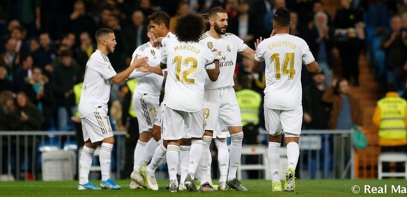 Previa Real Madrid – Real Sociedad | Dos Reales en el Bernabéu