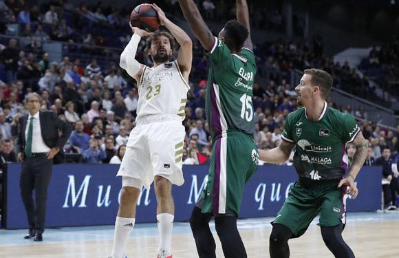 Liga ACB | Deck y Tavares oscurecen el partido de Suárez y Adams (82-71)