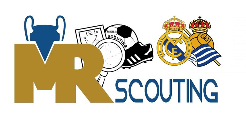 MR Scouting   Real Sociedad (Liga 2019-2020, Jornada 14)