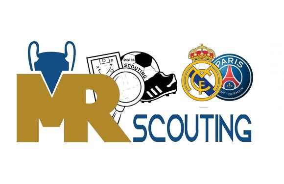 MR Scouting | PSG (Champions League 2019-2020)