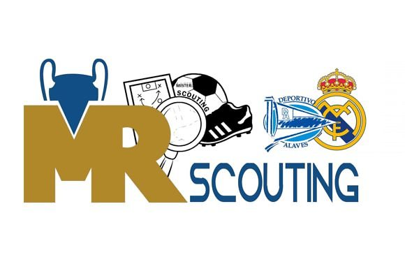 MR Scouting | Deportivo Alavés (Liga 2019-2020, Jornada 15)