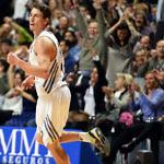real madrid jaycee carroll euroliga efes palacio de los deportes