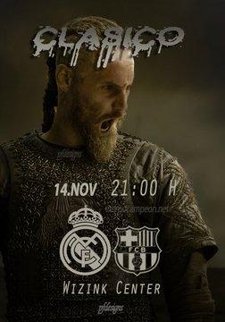 clásico euroliga baloncesto real madrid barcelona