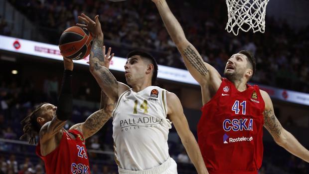 Previa Liga ACB | Resaca europea ante el Gran Canaria