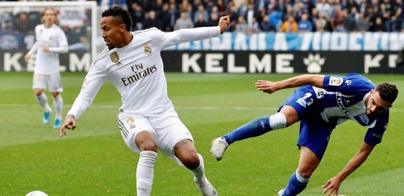 Calificaciones Blancas | Alavés 1-2 Real Madrid