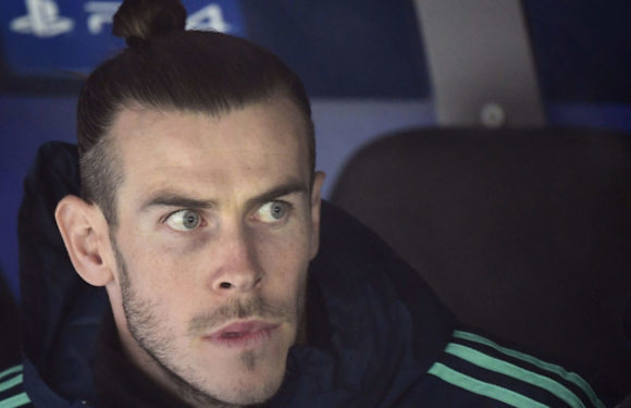 Mirada Blanca | Yo no apoyo a Bale, yo apoyo al Real Madrid