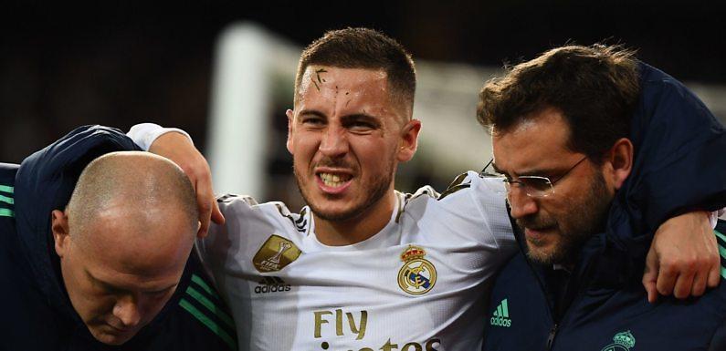 Eden Hazard llegará al Clásico del Camp Nou