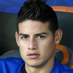 real madrid james rodríguez colombia