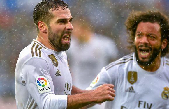 Crónica Real | Victoria sufrida del Real Madrid, que sale líder de Mendizorroza (1-2)